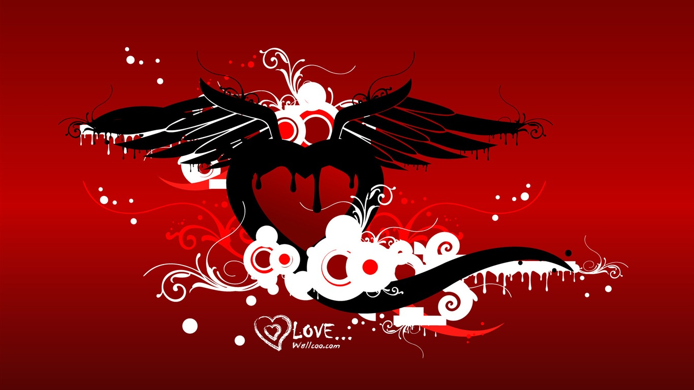 Valentines_Day_Design_-_Valentines_Day_wallpaper_illustration_design_01