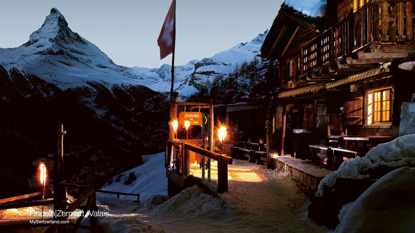 Fondo De Pantalla De Zermatt Fender Eren Avance