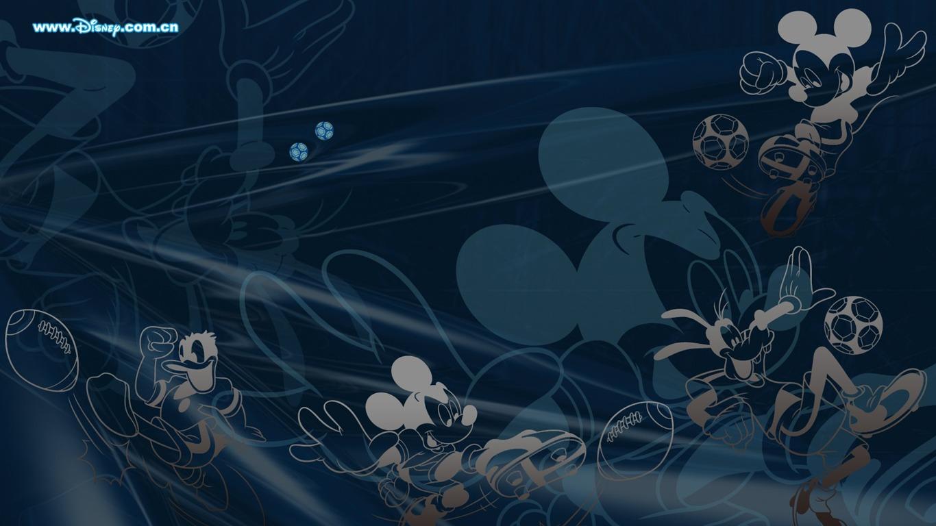 ディズニー漫画 ミッキー ミッキーマウスの壁紙 07プレビュー