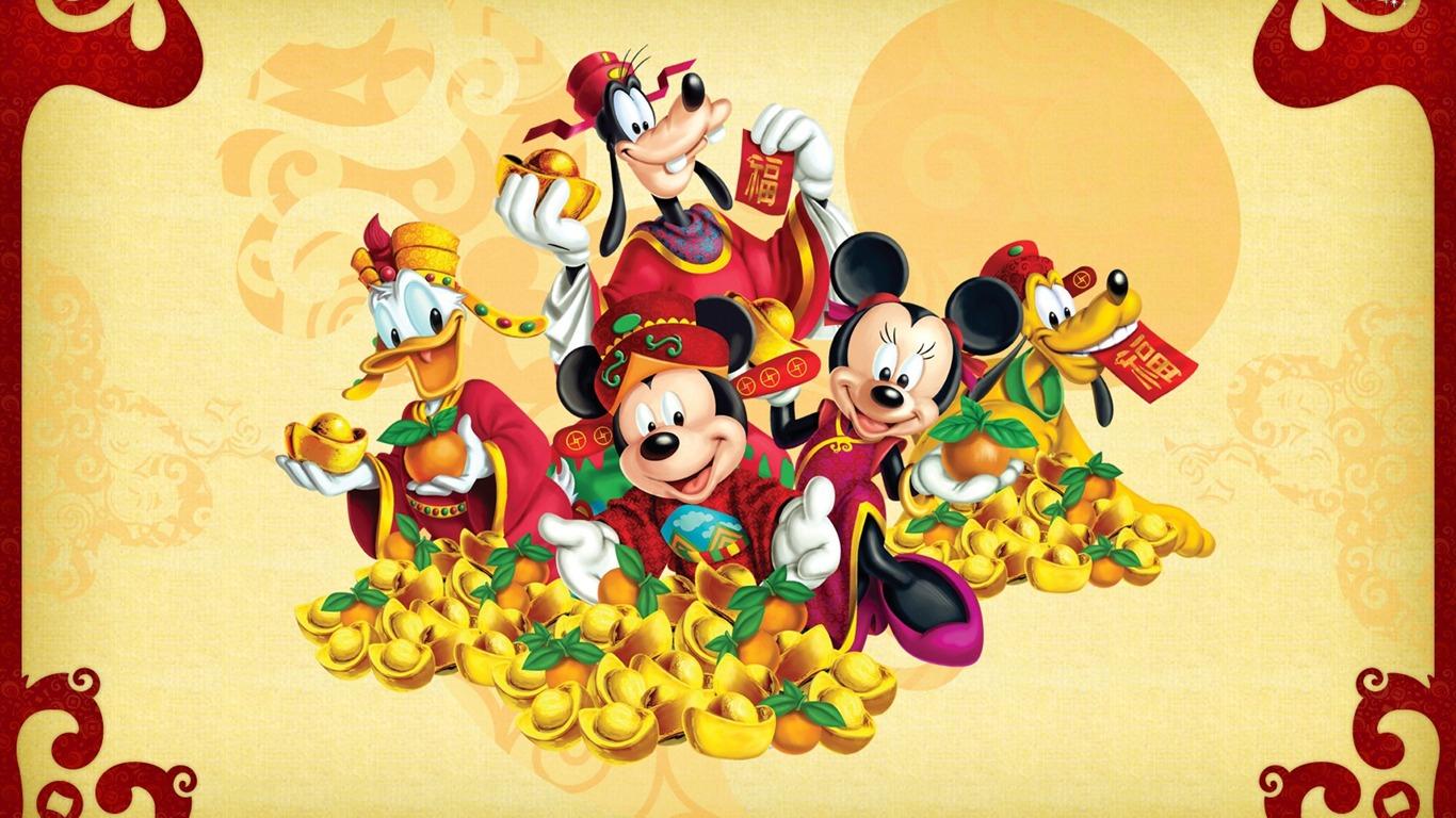 ディズニー漫画 ミッキー ミッキーマウスの壁紙 11プレビュー
