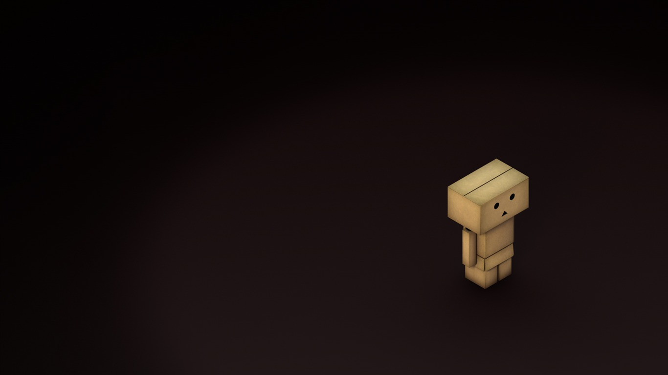 danbo_wallpapers-Second_Series_172011.8.11