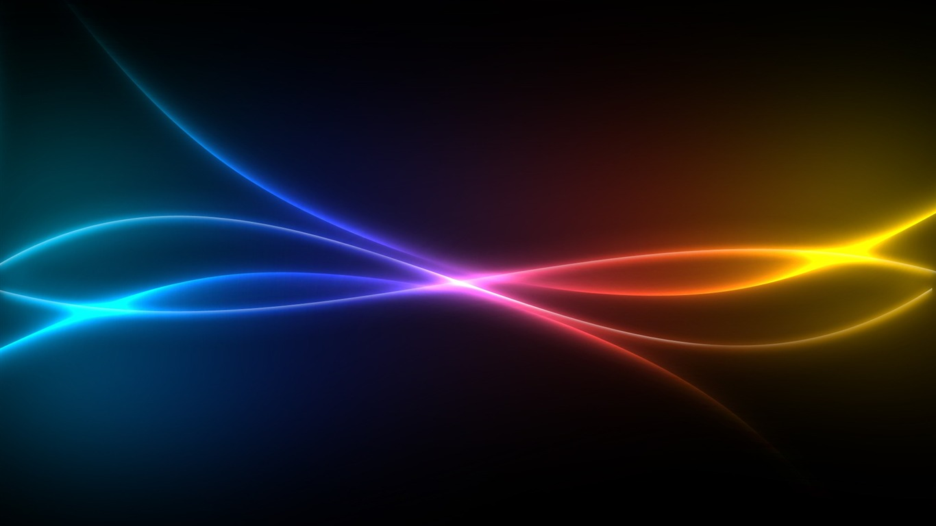 Intersection_of_the_color_curve-abstract_design_wallpaper_background_glare