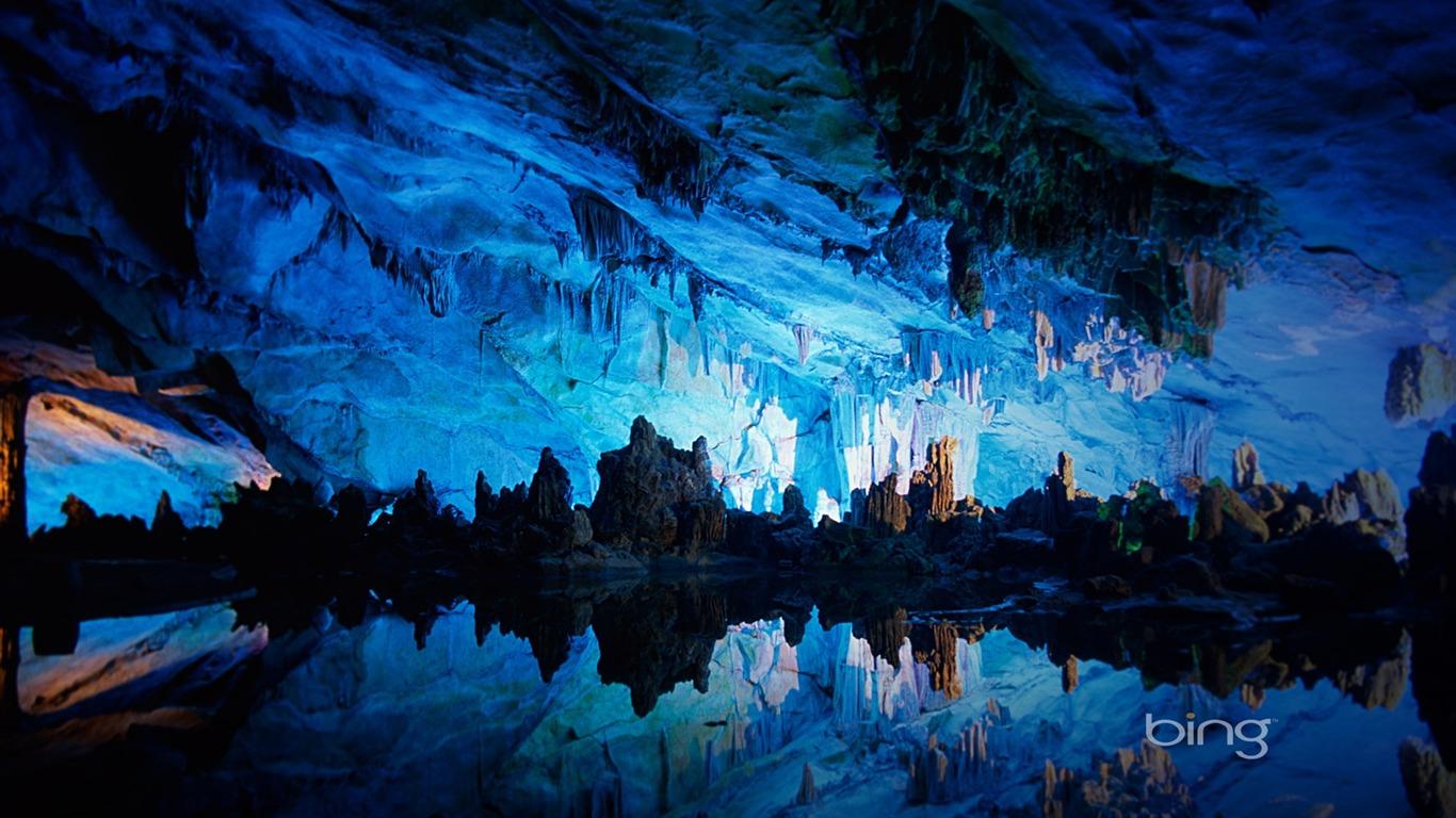 セブンスターの洞窟 選択した写真の壁紙プレビュー 10wallpaper Com