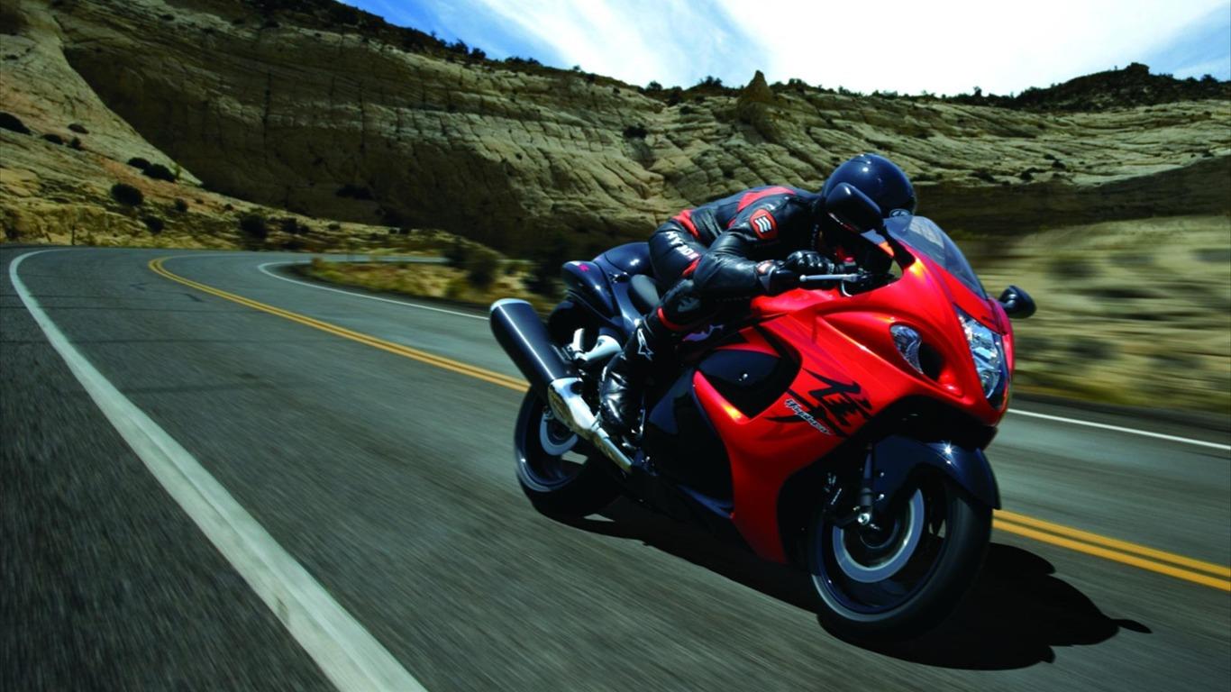 バイク壁紙 格好いい バイクの壁紙 1366x768 バイク