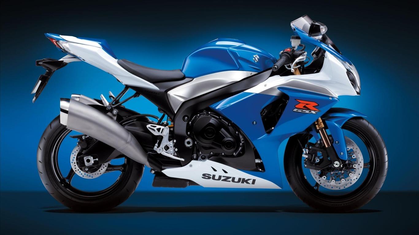 スズキgsx R1000 オートバイの壁紙プレビュー 10wallpaper Com