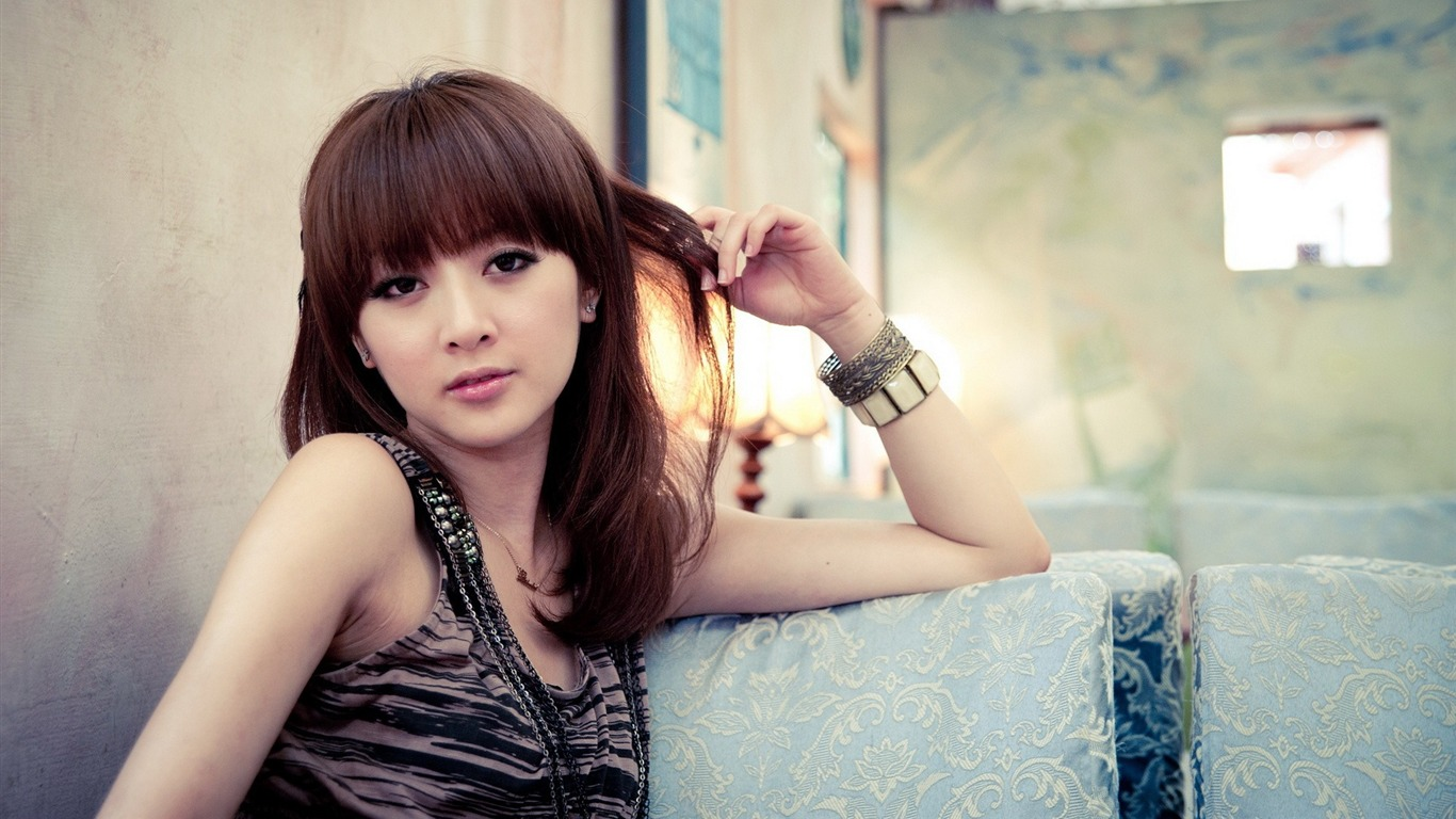 taiwan beaufiful girl mikako - photo #24