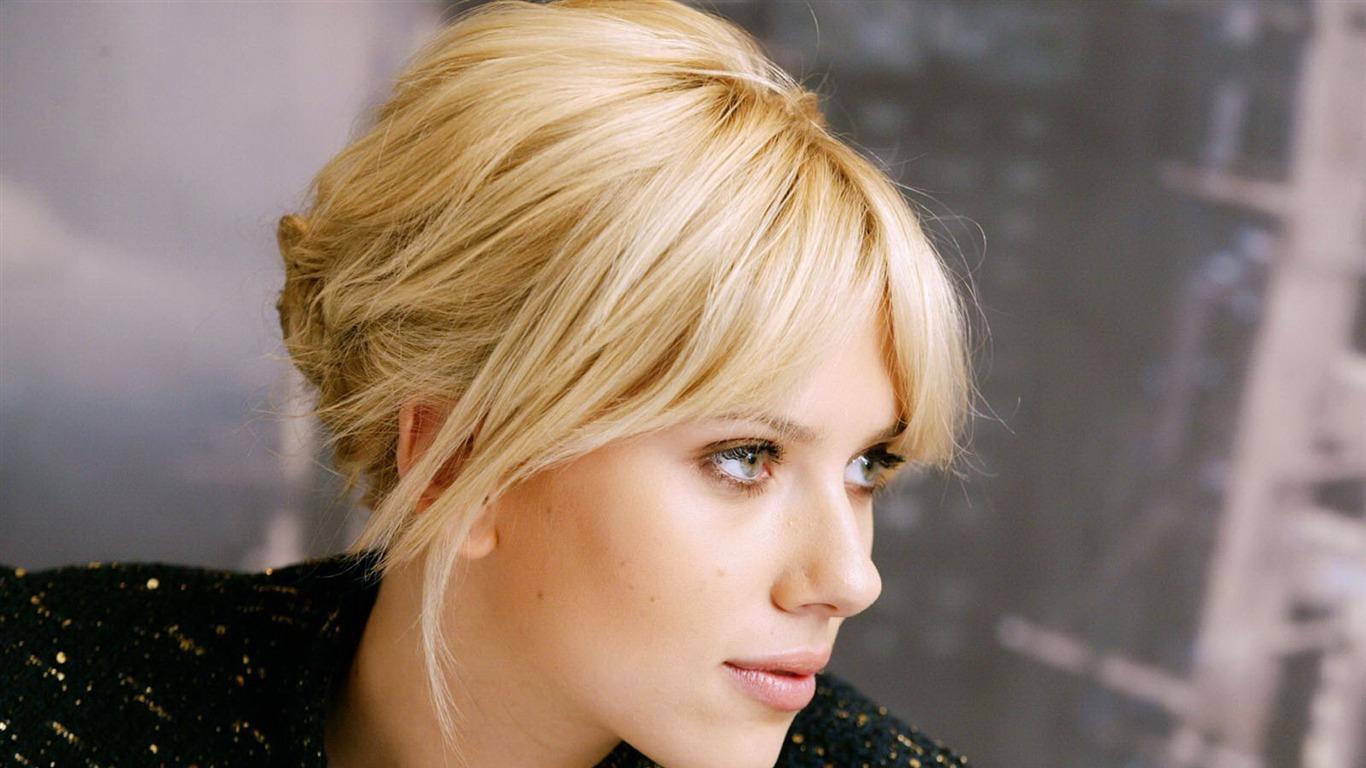 People World Top Ten Sexiest Female Star Scarlett Joh