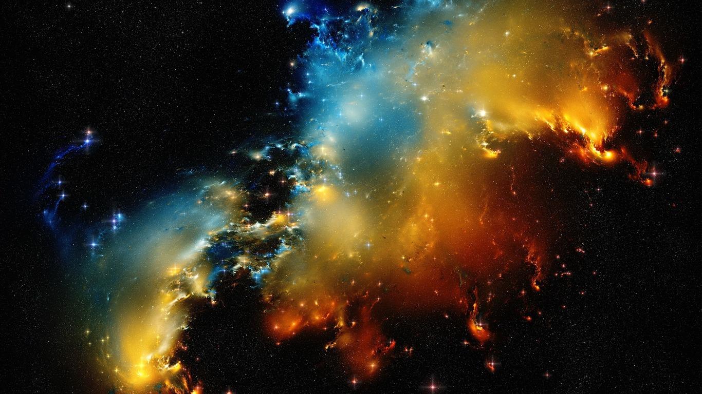 Nebulosa Incrível Explore Os Segredos Do Universo Hd