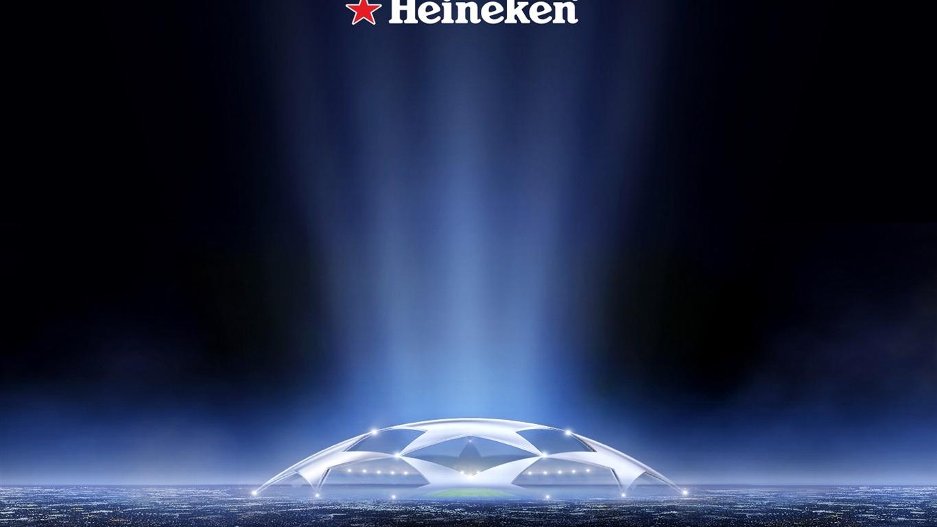 ハイネケンチャンピオンズリーグ ブランドの壁紙の選択プレビュー