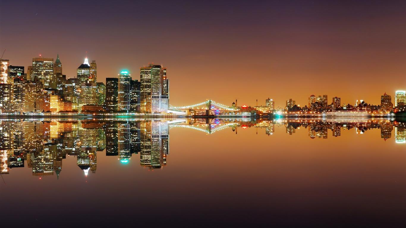 City Urban Landscape Photography