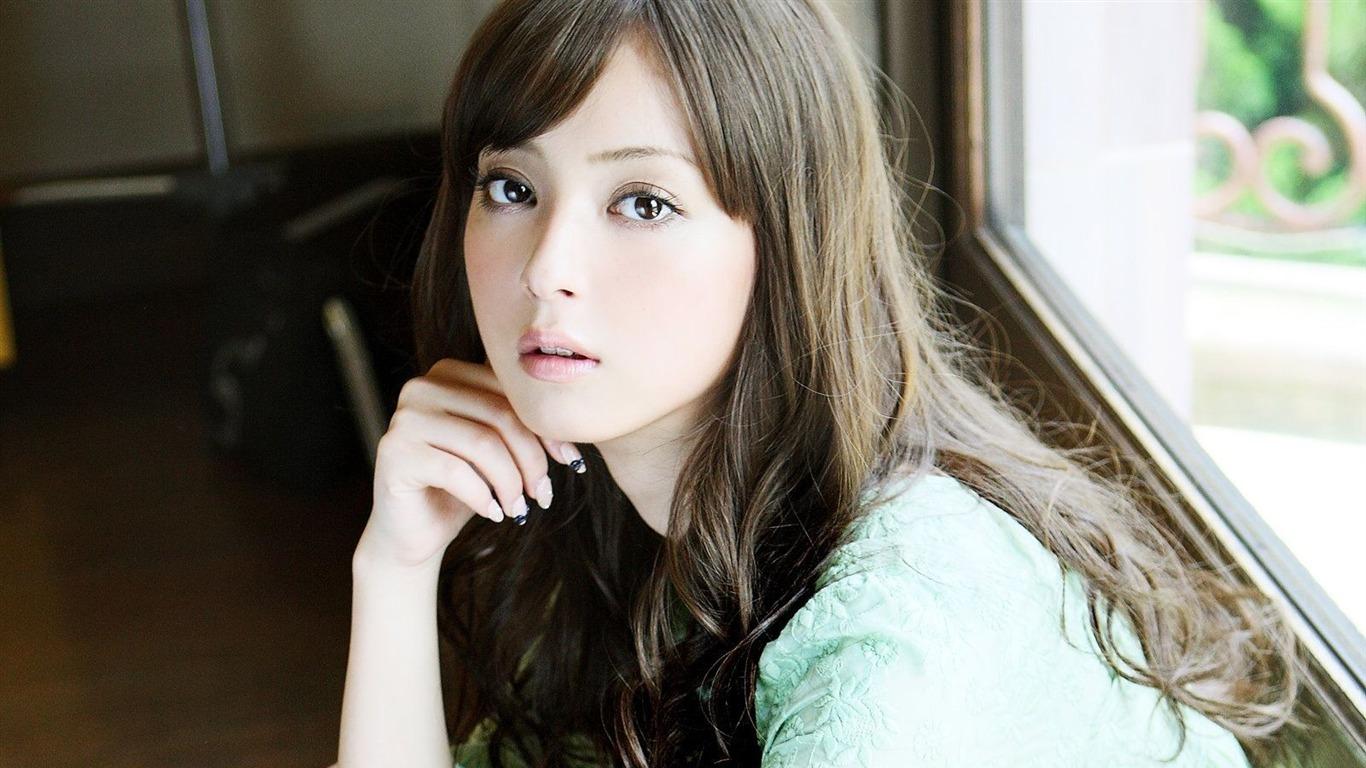 Nozomi sasaki asian school girl not the