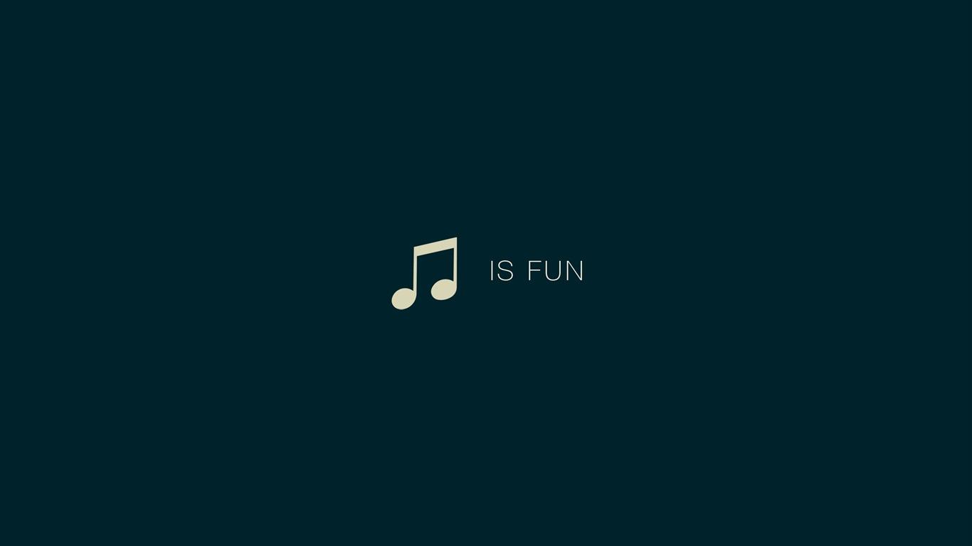 音楽は楽しいです 音楽テーマの壁紙プレビュー 10wallpaper Com