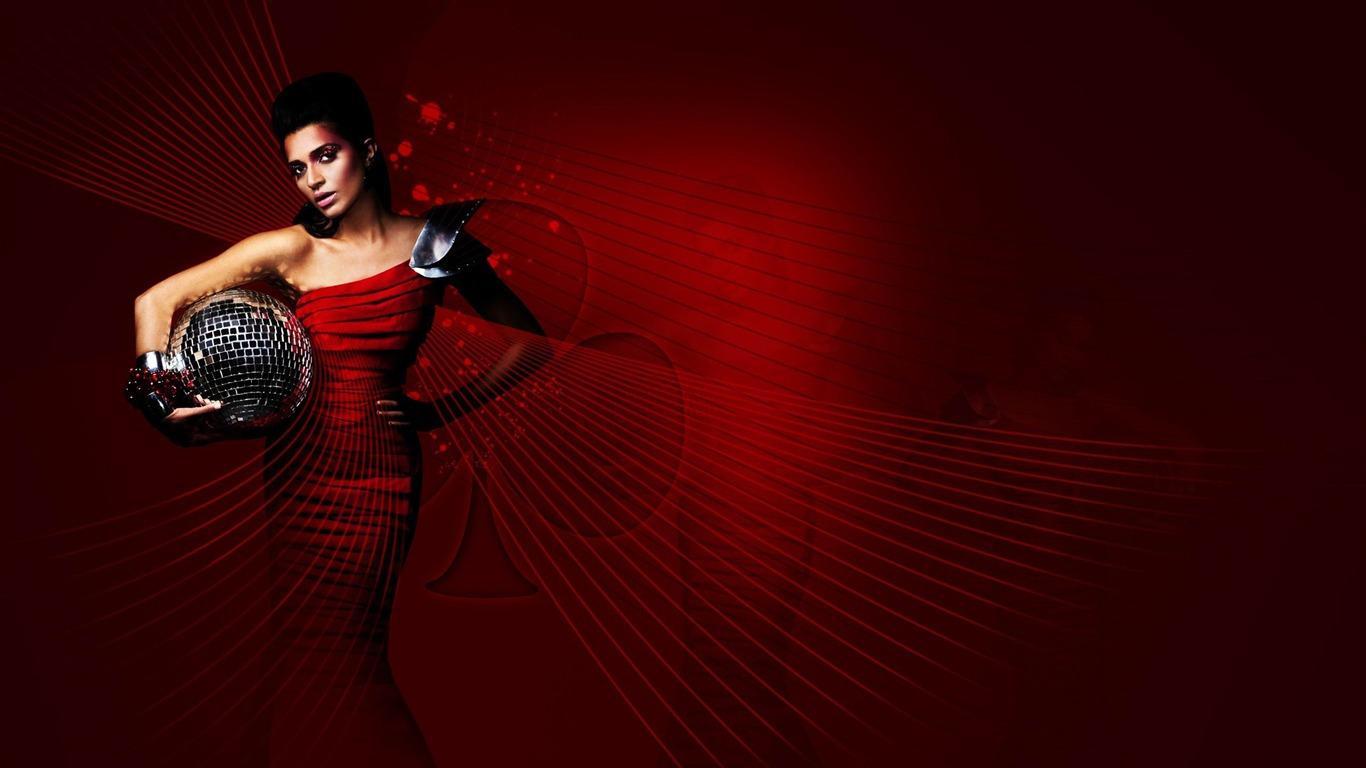 Pin Ali Music Fashion Desktop Wallpaper 1366x768 Download On Pinterest