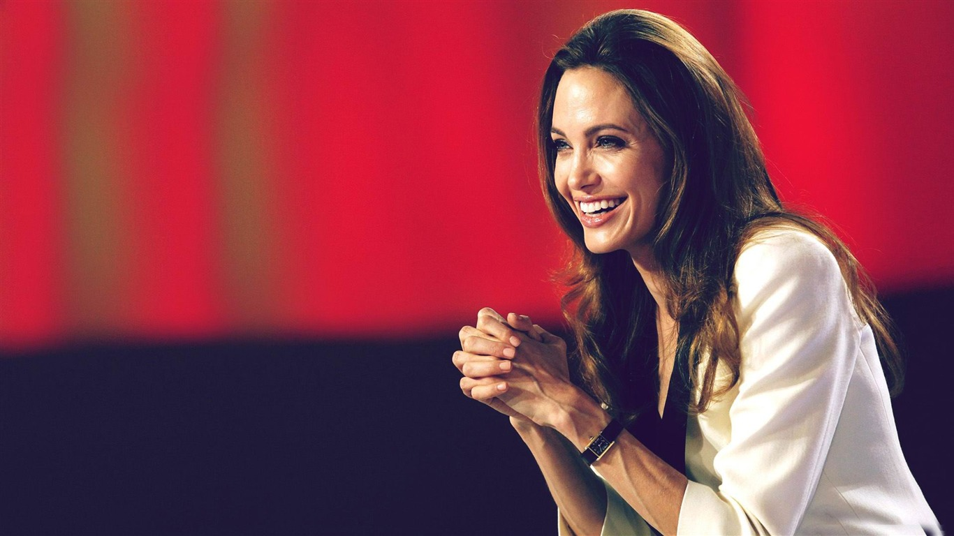 Angelina Jolie Movie Star Hd Wallpaper Preview