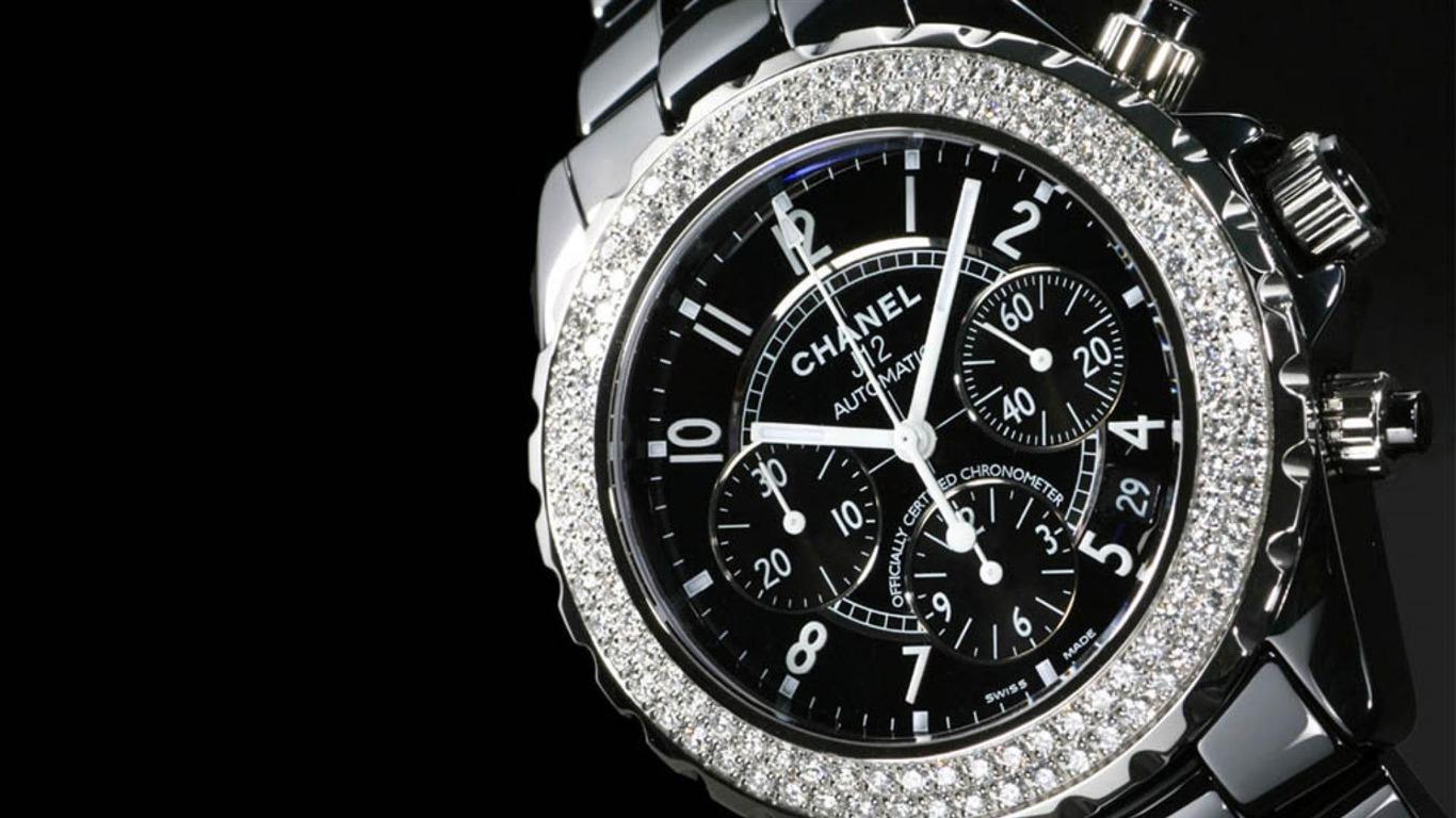Chanel 世界的に有名な腕時計特集壁紙プレビュー 10wallpaper Com