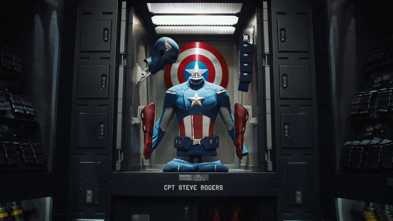 2014-The Avengers 2012 HD Wallpapers