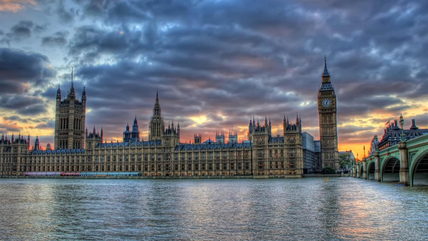 ロンドンイギリス旅行 都市の風景壁紙プレビュー 10wallpaper Com