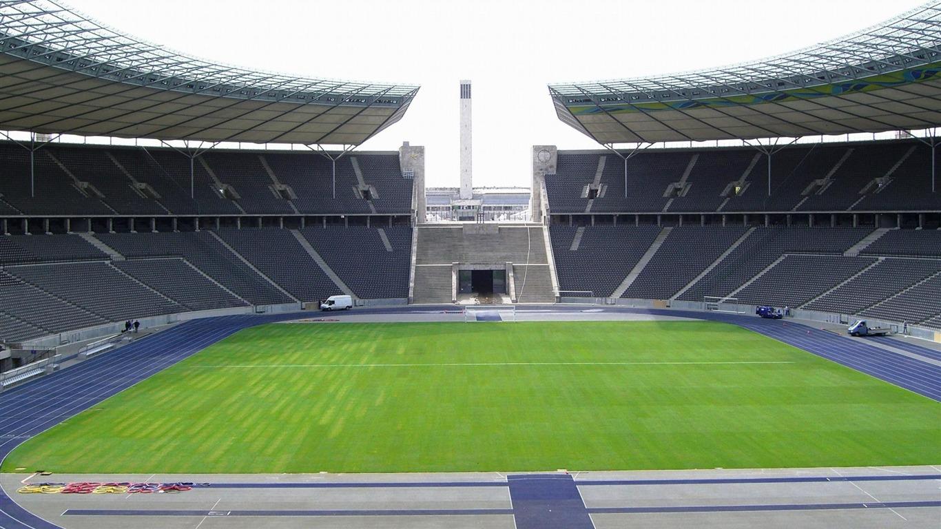 Olympiques de londres 2012 stade de football champ cit for Fond ecran foot