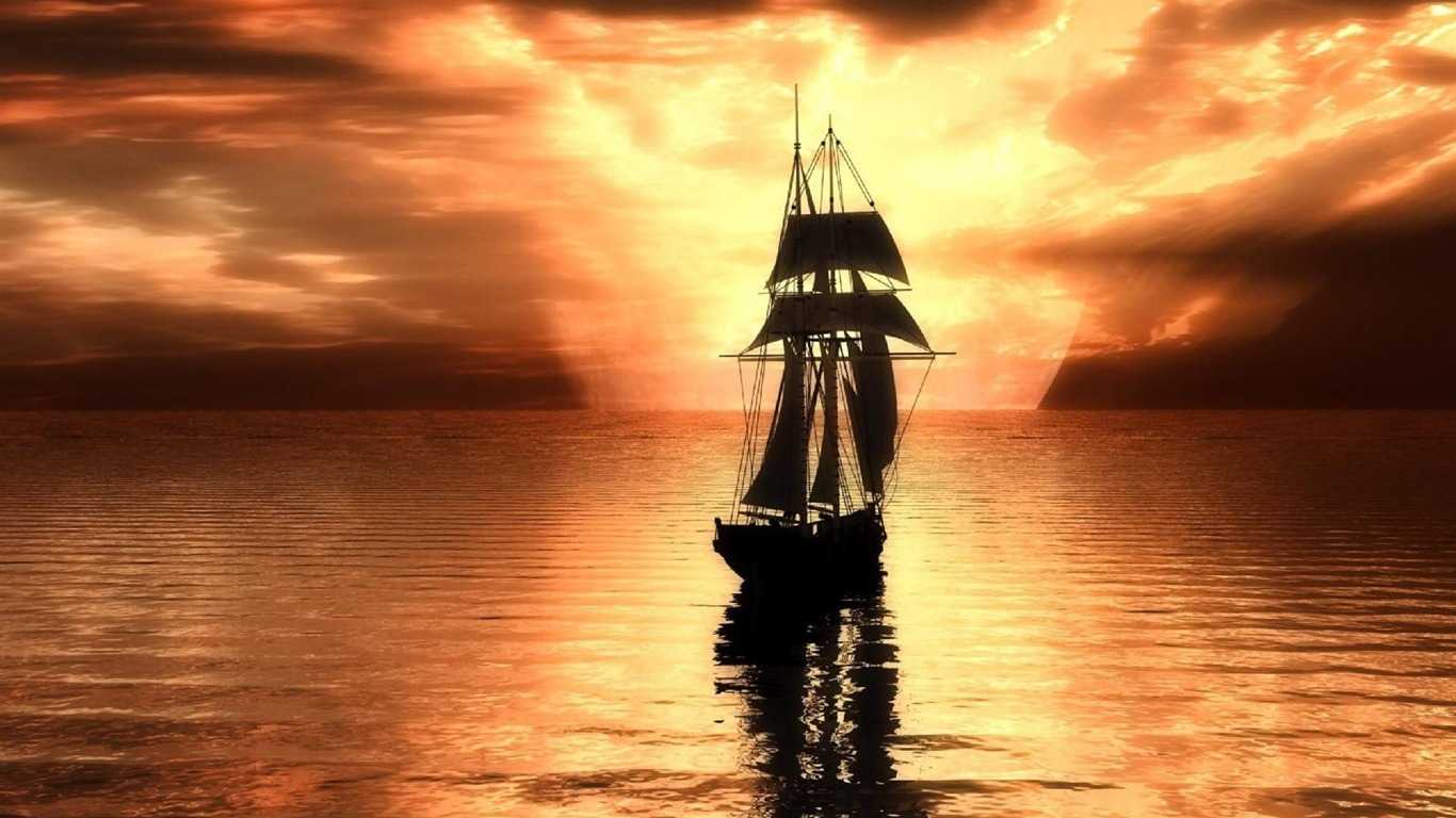 sailing_ship-world_beautiful_scenery_wallpaper