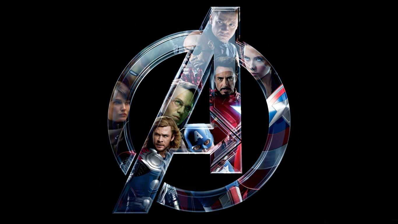 Símbolo De La Esperanza The Avengers 2012 Hd Wallpapers