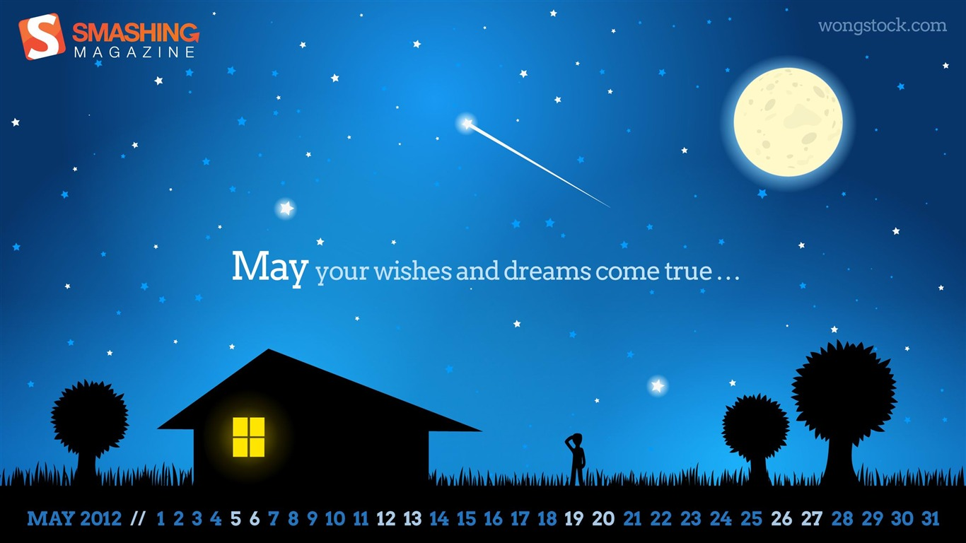 wishing_on_a_star-May_2012_calendar_wallpaper