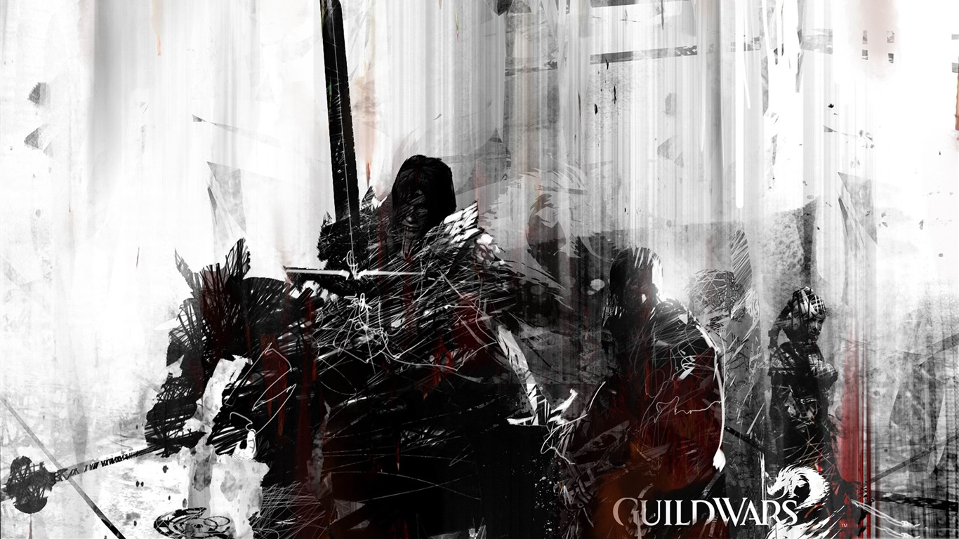 Guild Wars 2 Game Wallpaper 11 Preview 10wallpaper Com