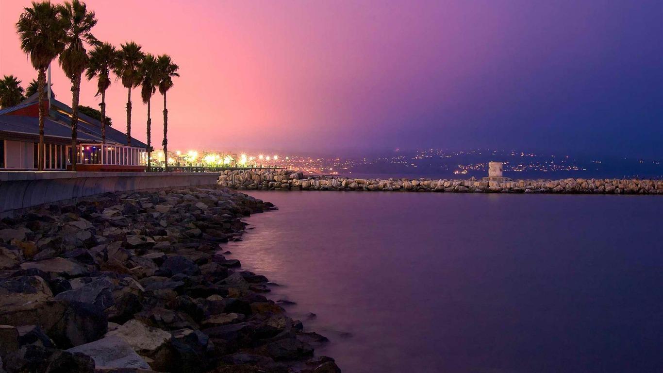 レドンドビーチのla 風景写真の壁紙プレビュー 10wallpaper Com