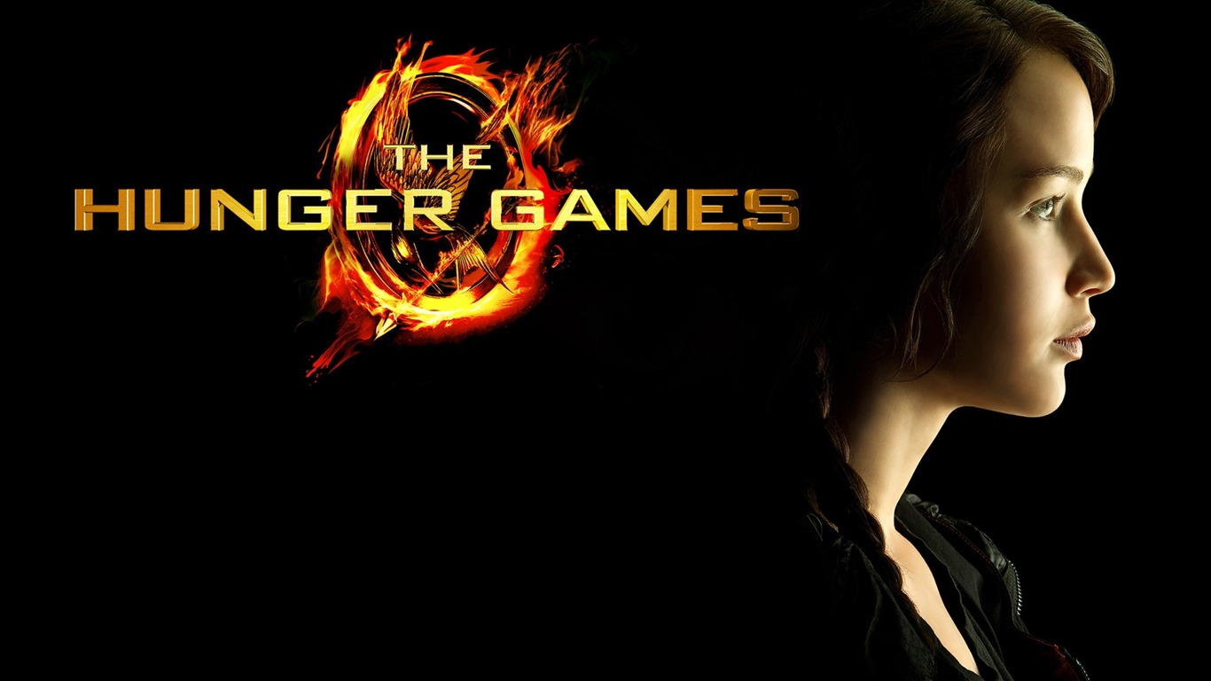 饥饿游戏高清壁纸_The Hunger Games饥饿游戏:高清电影壁纸预览 | 10wallpaper.com