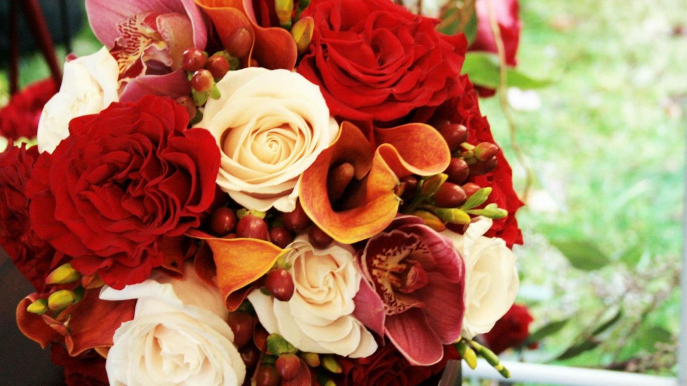 ティックブーケ 花の写真撮影の壁紙プレビュー 10wallpaper Com