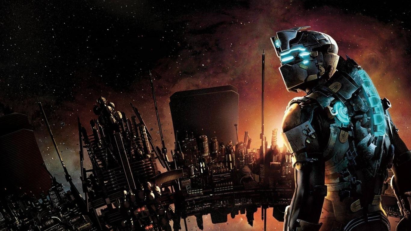 Dead Space 3 Hd Games Wallpaper 10 Preview 10wallpaper Com