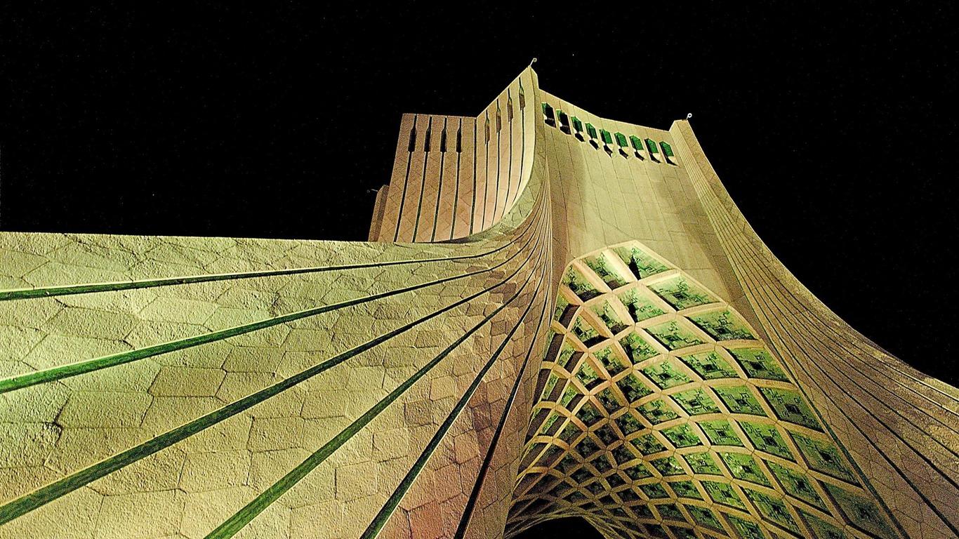 Omid Abdollahpour Iran Landscape Wallpaper Preview