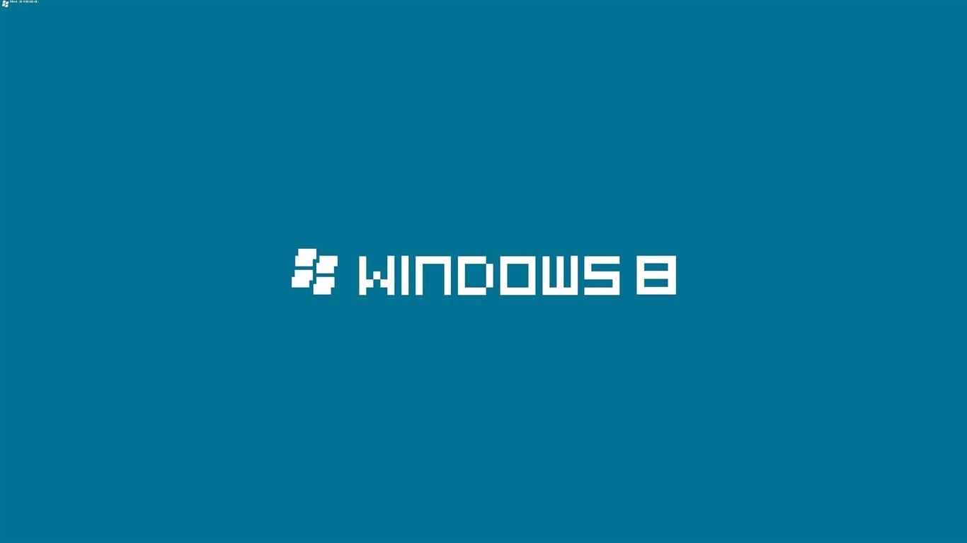 ビット-Microsoft Windowsの8デスクトップの壁紙プレビュー