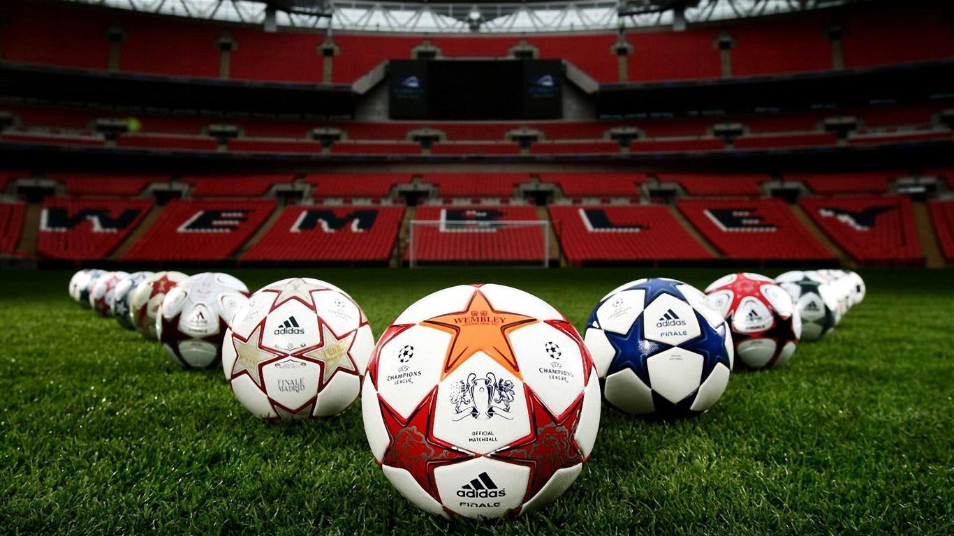 チャンピオンズリーグボール サッカースポーツの壁紙プレビュー