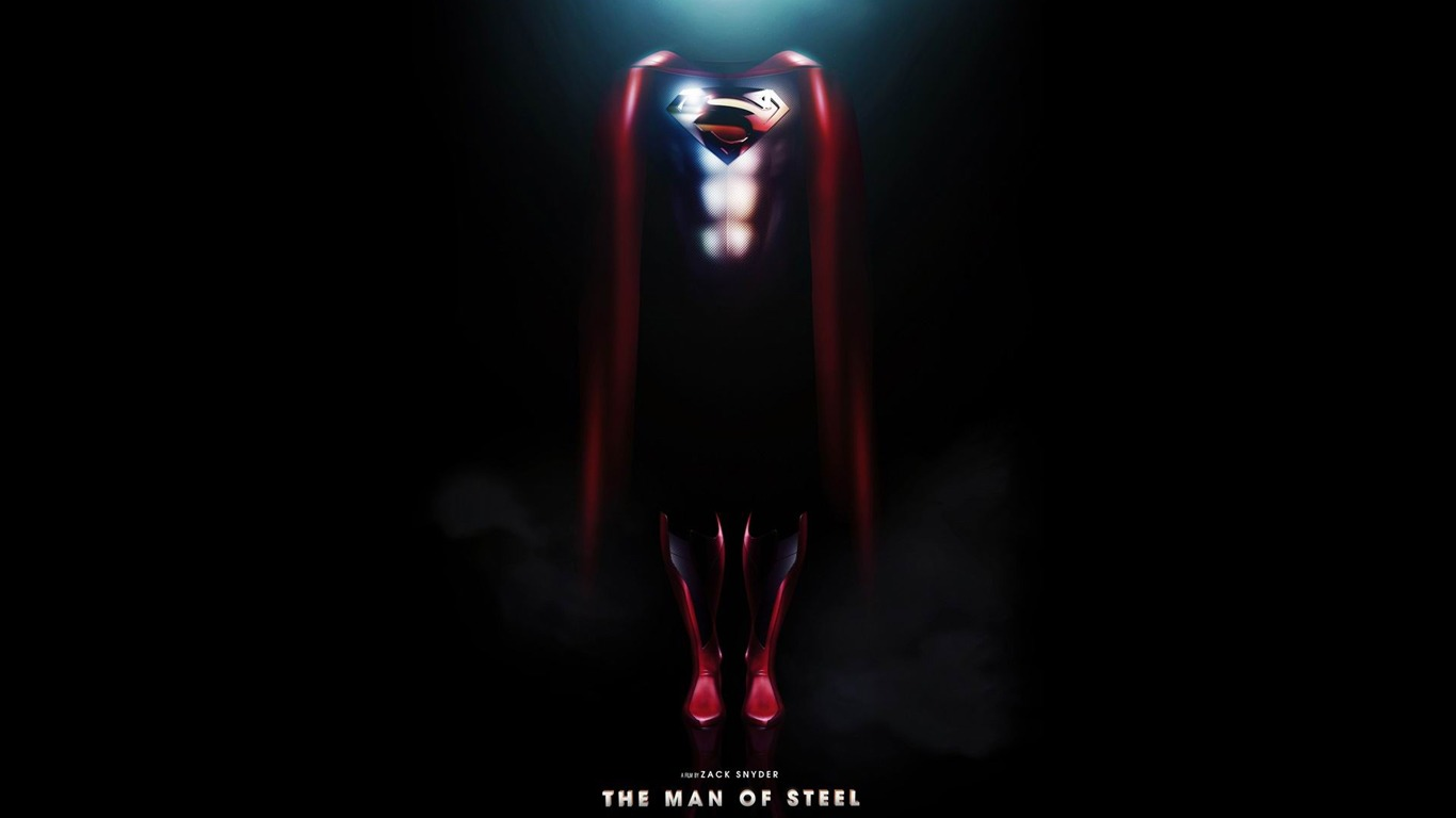 Superman-Man Of Steel 2013 Película HD Wallpaper 08