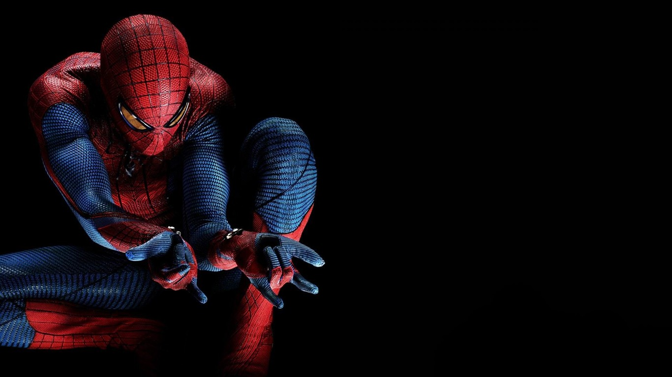 The Amazing Spider Man Movie Wallpaper 02