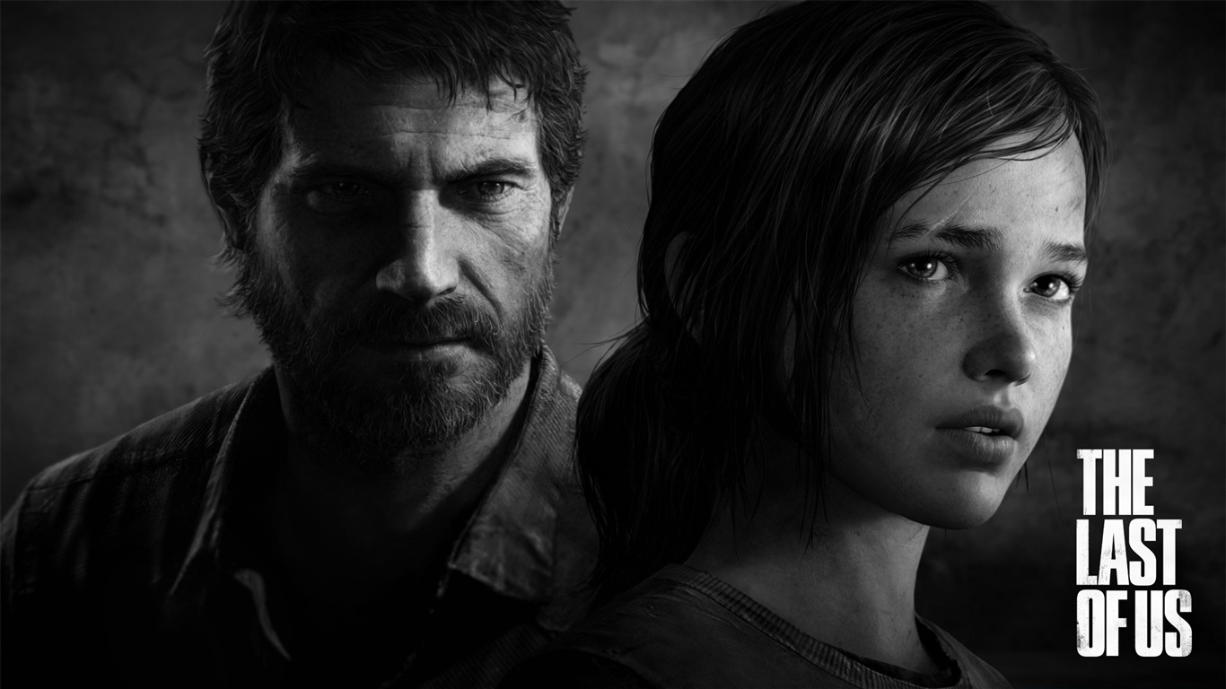 The Last Of Us Game Hd Wallpaper 08 Avance 10wallpapercom