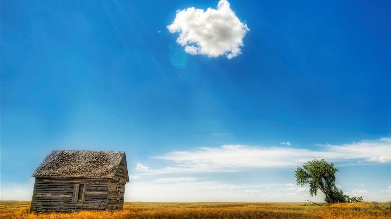 暖かい日 自然の風景壁紙プレビュー 10wallpaper Com
