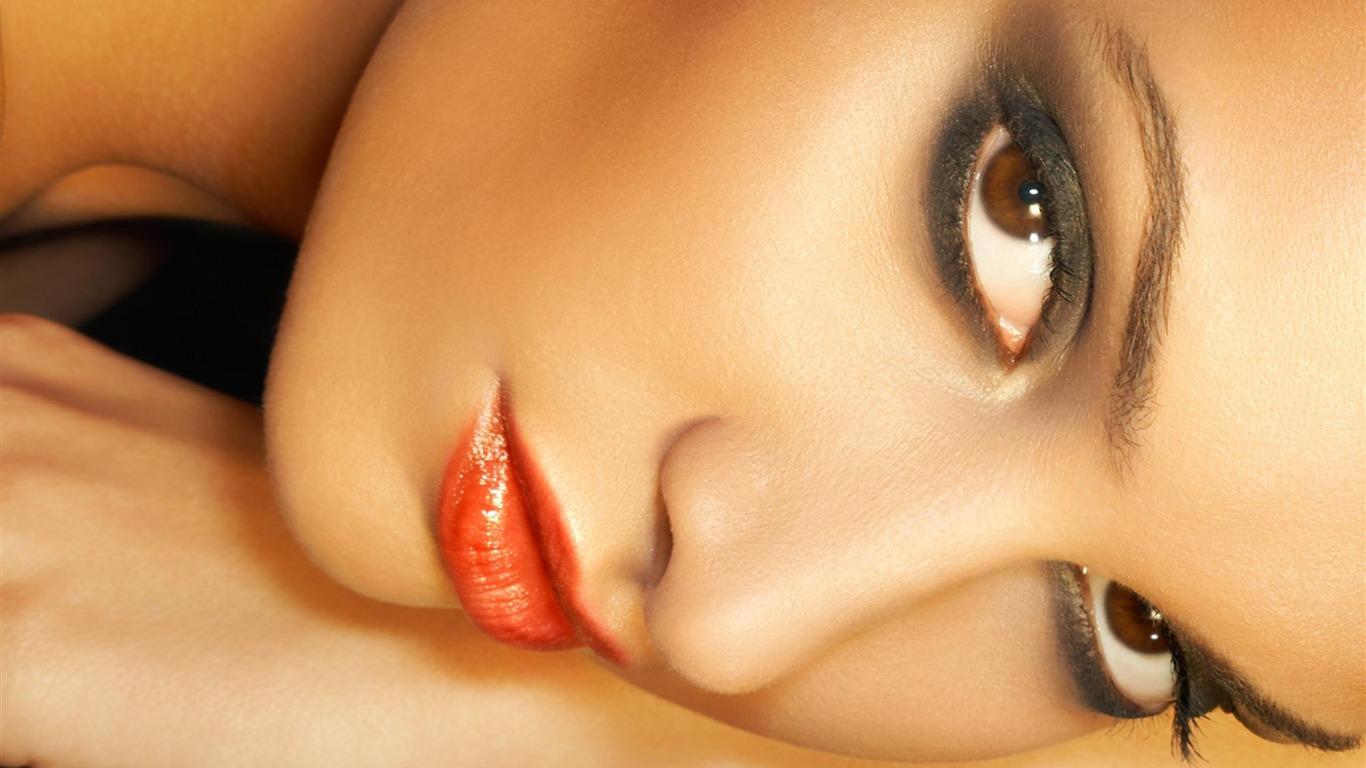 fashion magazine-beauty photo wallpaper ...