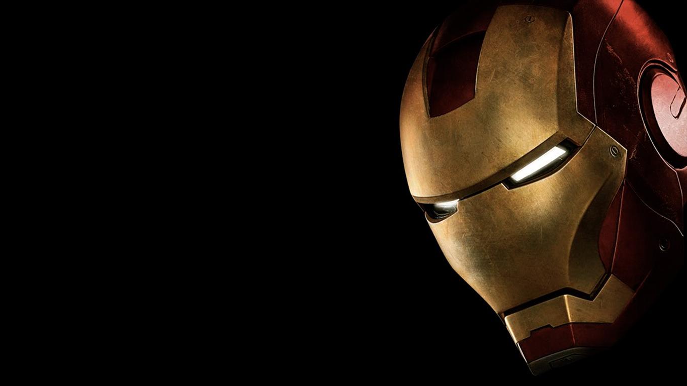 2013 Iron Man 3 Movie Hd Desktop Wallpaper 11 Preview