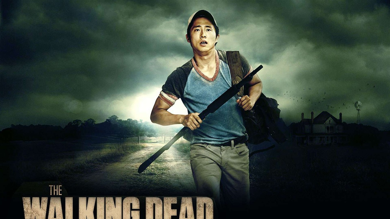 The Walking Dead American Tv Series Wallpaper 14 Preview