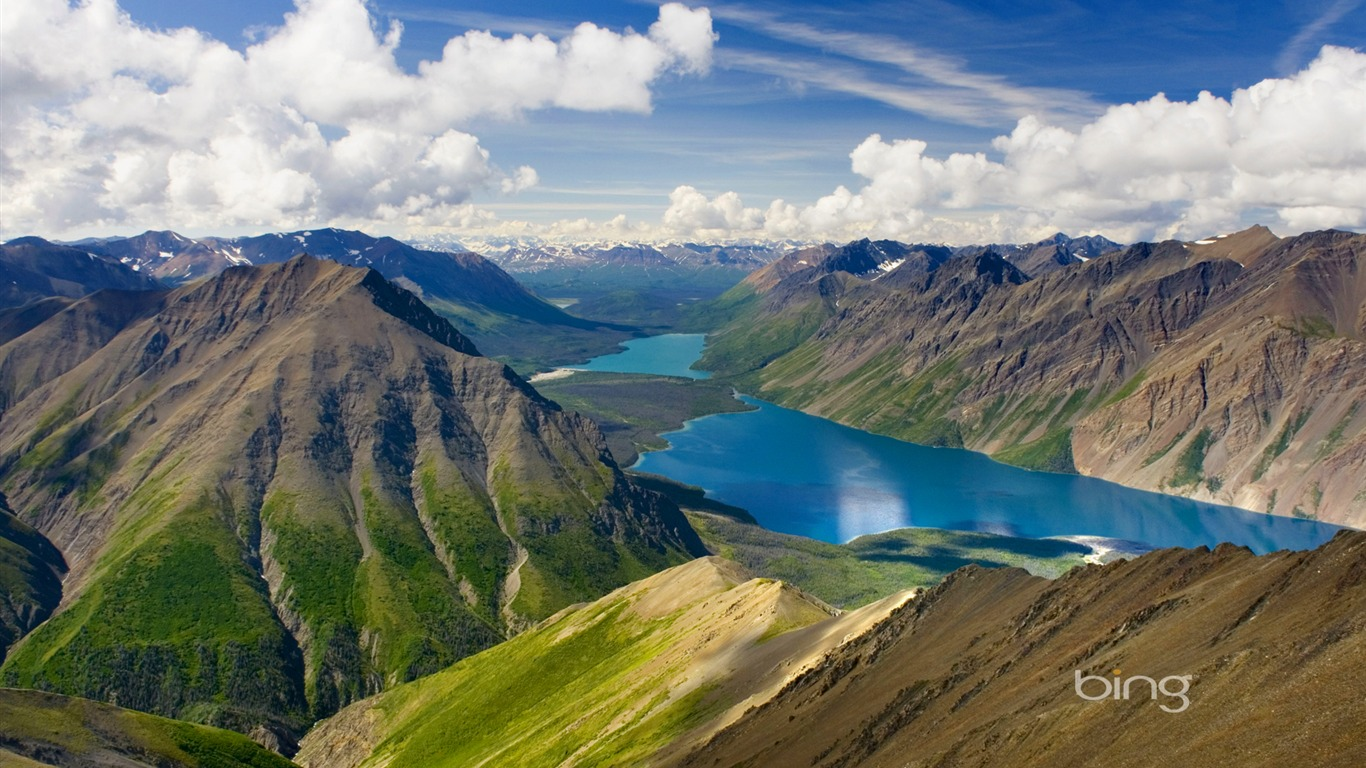 Yukon_Canada-Kluane_National_Park-Bing_Wallpaper2012.9.3