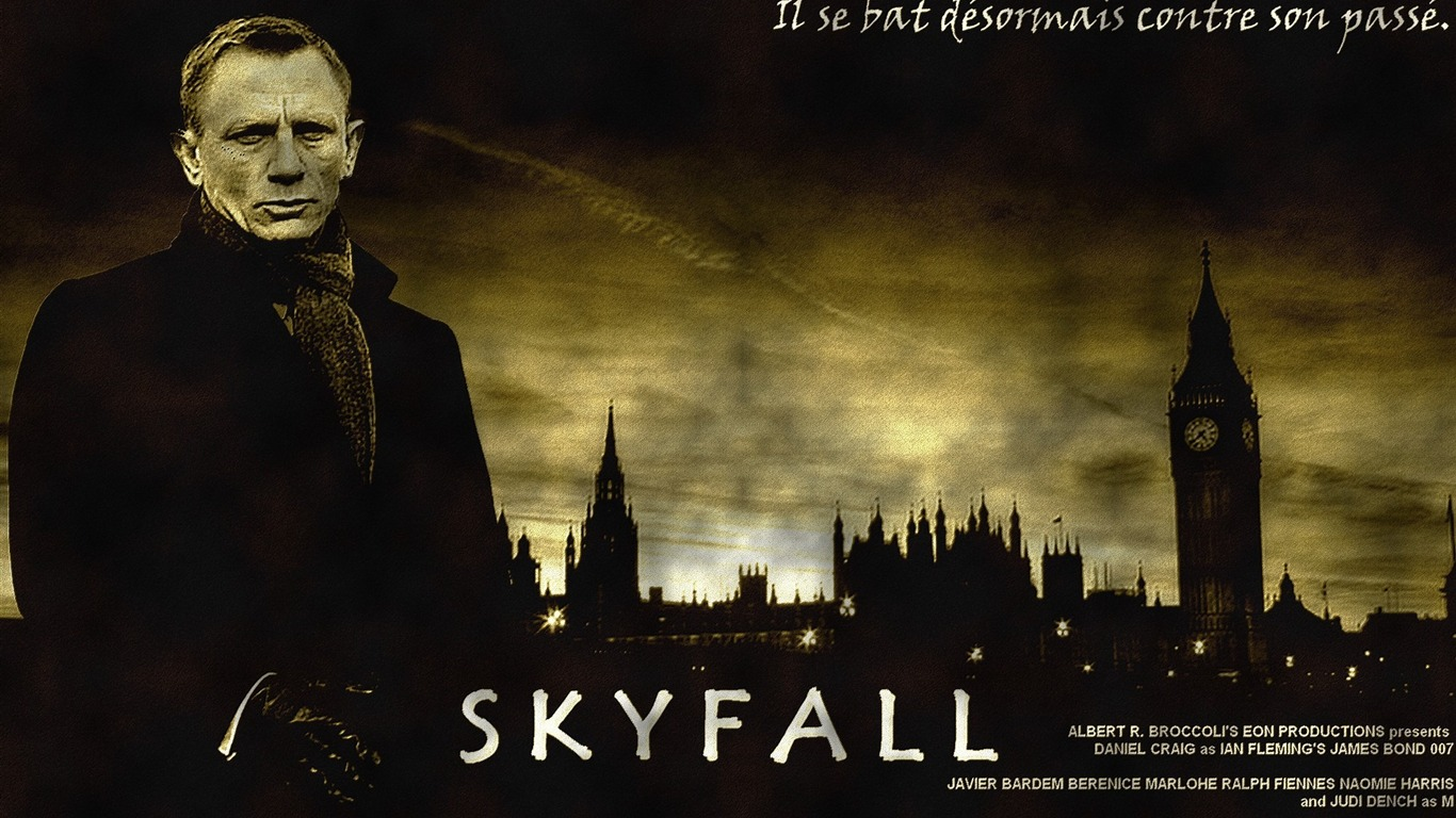 007 skyfall 2012 movie hd desktop wallpapers 11 preview