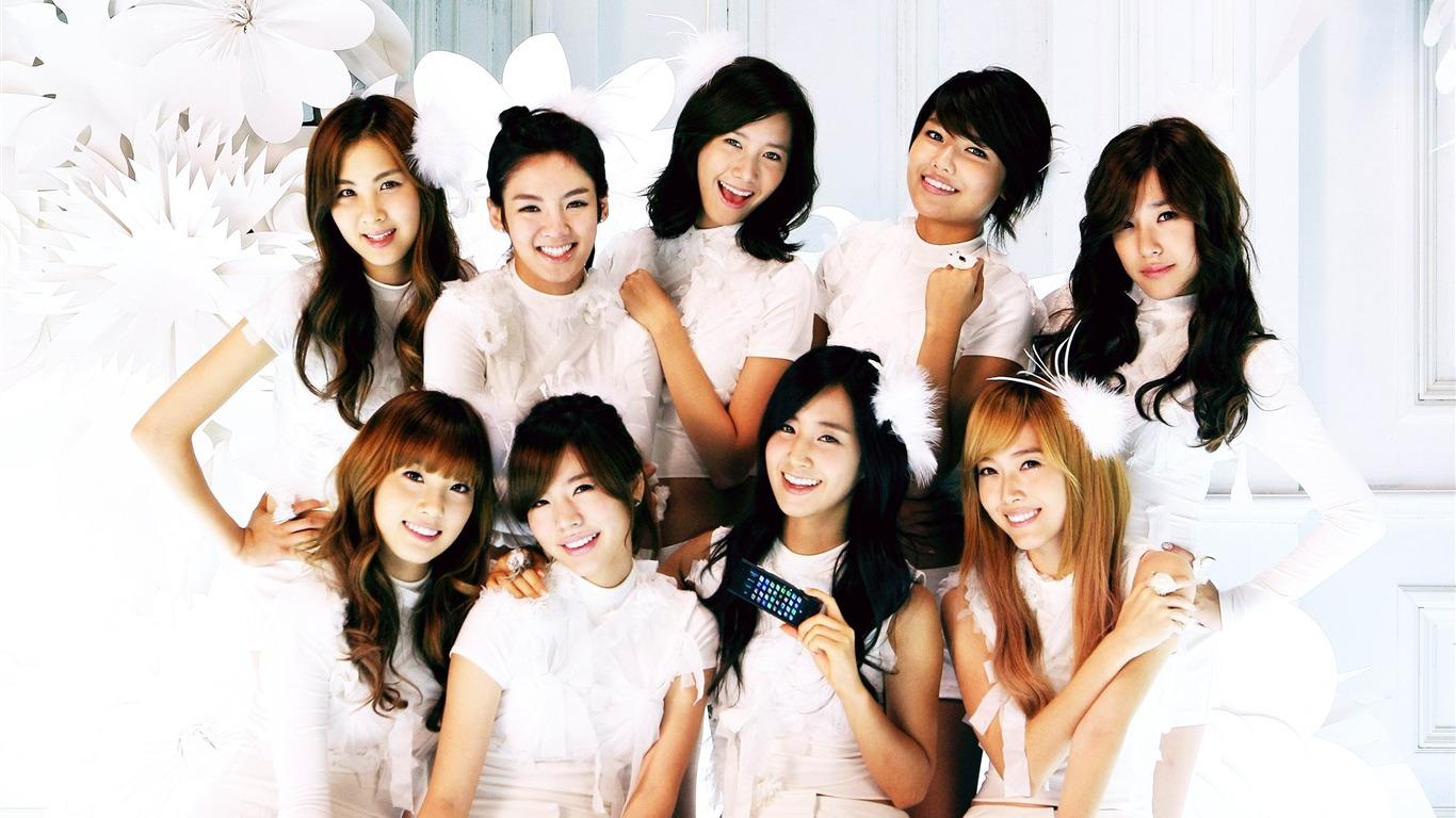 しょうじょじだい 美しいアイドルグループのhd写真の壁紙プレビュー