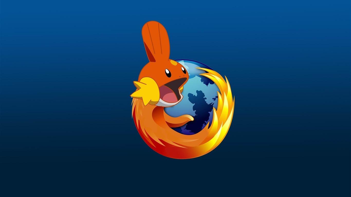 Firefoxのポケモン ブランド広告の壁紙プレビュー 10wallpaper Com