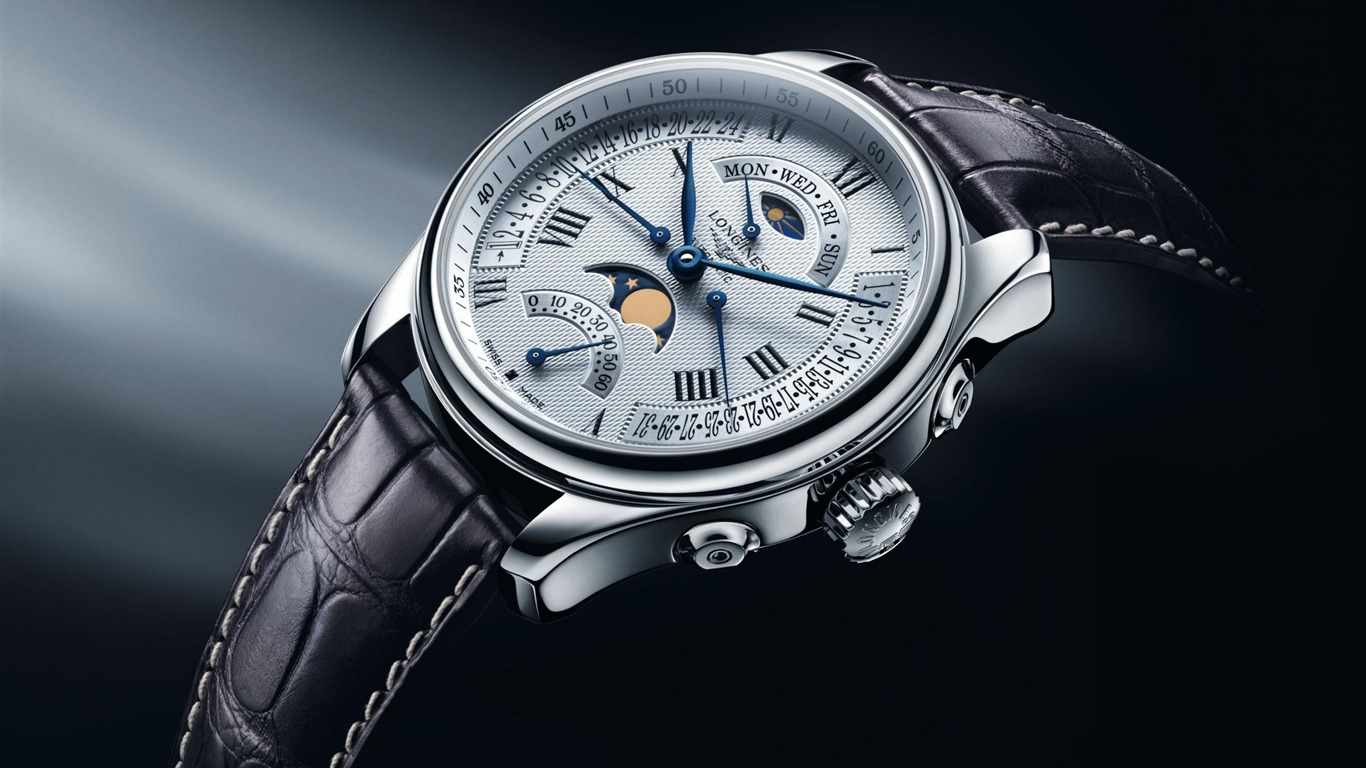 Longines_Swiss_Watch-Fashion_watches_wallpaper
