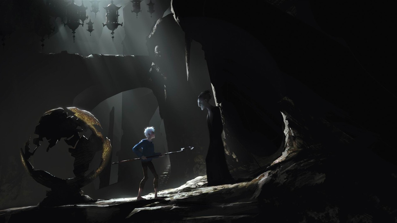 Rise Of The Guardians Movie Hd Desktop Wallpaper 18 Preview