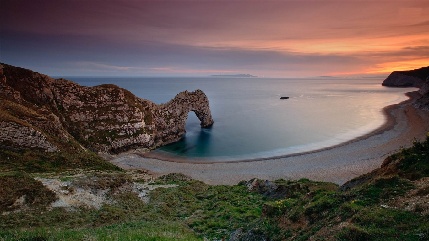 durdle_door_jurassic_coast-Travel_landscape_photography_Wallpaper2012.11.7