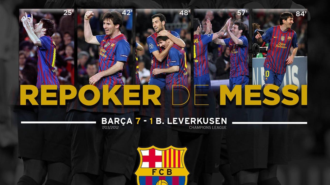 バルサbayern Fcバルセロナクラブのhdの壁紙プレビュー 10wallpaper Com
