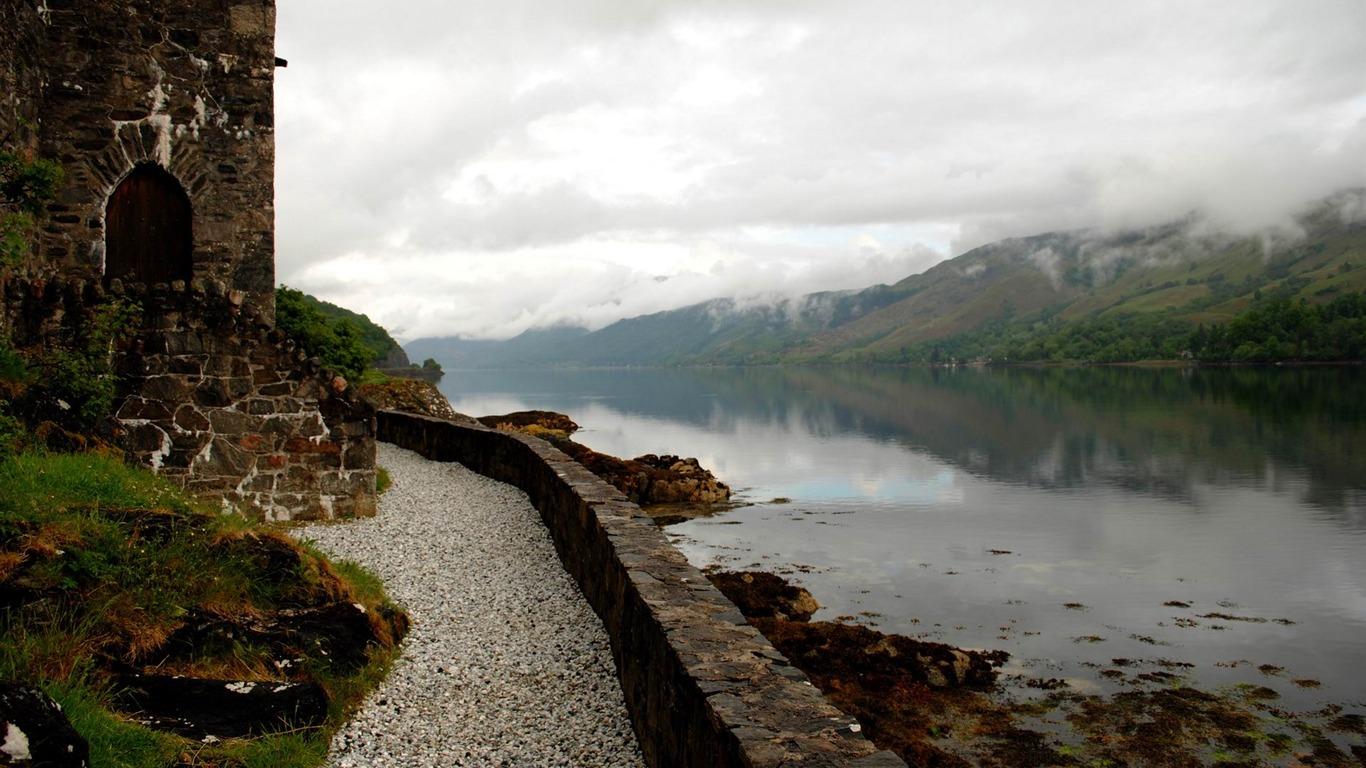 Scottish Landscape 2012 Landscape Featured Wallpaper Preview