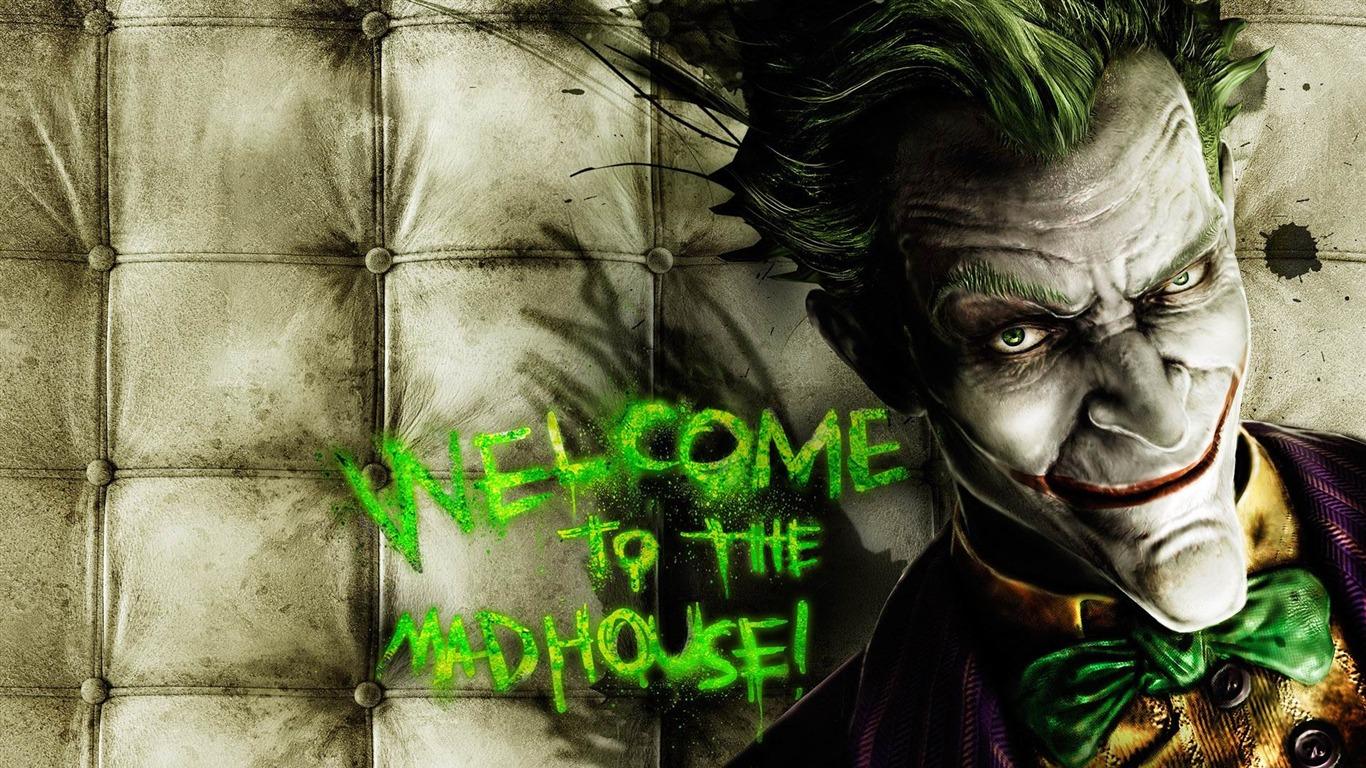 Joker 12 のhdゲームランキング壁紙プレビュー 10wallpaper Com